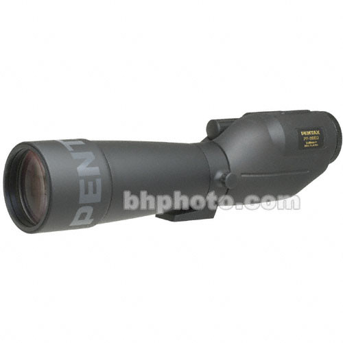 "Pentax PF-80ED 3.1""/80mm Spotting Scope (Requires Eyepiece)"