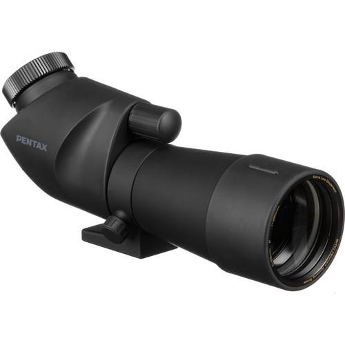 "Pentax PF-65EDA II 2.6""/65mm Spotting Scope (Requires Eyepiece)"