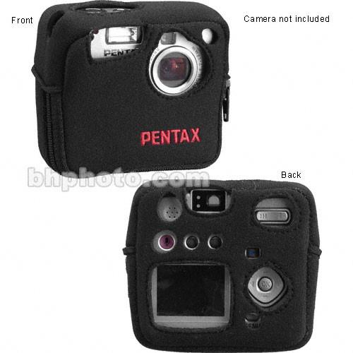 Pentax PTX-L70 Neoprene Case - for Pentax Optio 33WR or 43WR Digital Cameras