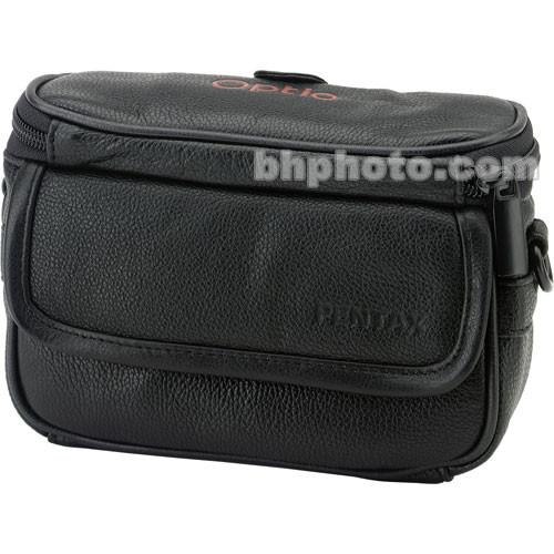 Pentax PTX-L80 Soft Leather Case