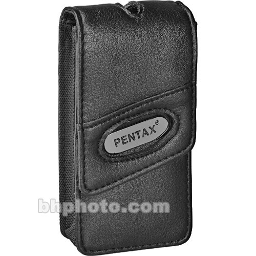 Pentax PTX-L90 Optio X Swivel Clip Case