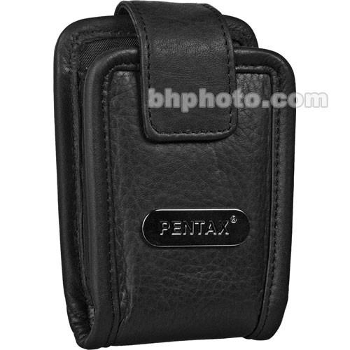 Pentax PTX-L115 Leather Clip Case