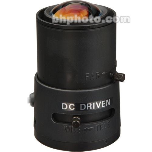 Pentax C70223DCPS 2.8mm to 12mm f/1.4 CS-Mount Cosmicar Lens