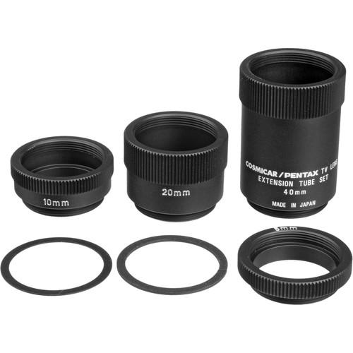 Pentax C90100 Extension Ring Kit