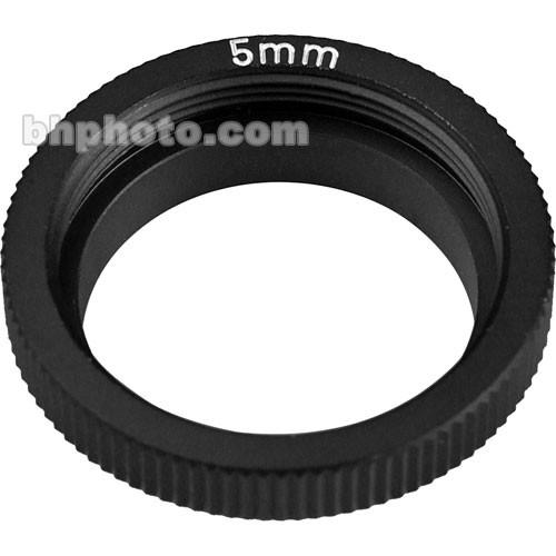 Pentax C-Mount Lens to CS-Mount Camera Adapter