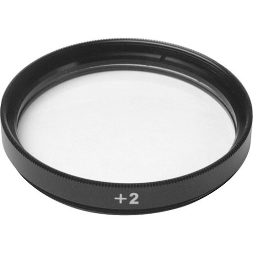 Pentax C91004 #2 Close-Up Lens Adapter for 40.5mm Filter Lenses