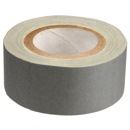 "Permacel/Shurtape P-672 Professional Gaffer Tape - 2.0"" x 10 Yds (Gray)"