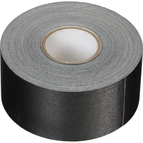 "Permacel/Shurtape P-672 Professional Gaffer Tape - 2.0"" x 25 Yds (Black)"