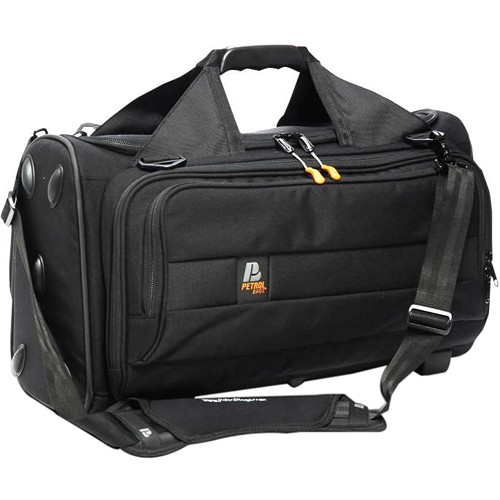 Petrol PC102 Deca U-Bag (Black)