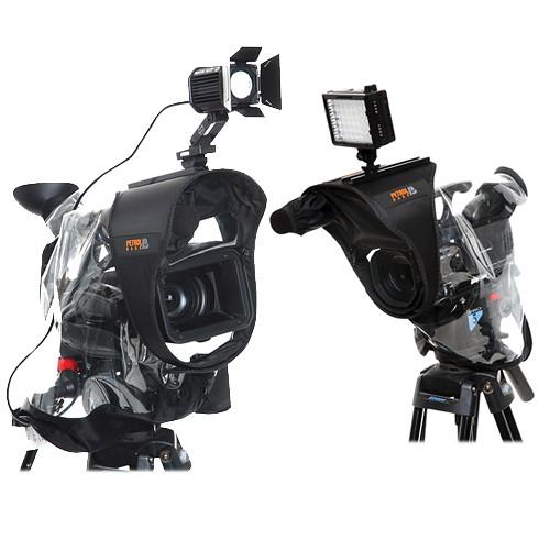 Petrol PC302K1 Deca Camera Rollpak Kit with PR405 Deca Transparent Raincover
