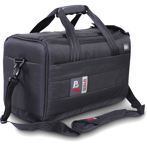 Petrol PD221 Digibag D-SLR Camera Bag for Video-enabled D-SLR Camera