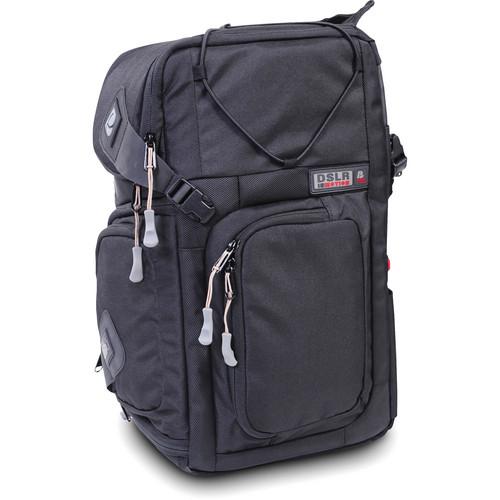 Petrol PD333 D-SLR Sling Bag for Video-enabled D-SLR Camera