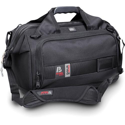 Petrol PD443 Dr. D-SLR Camera Bag