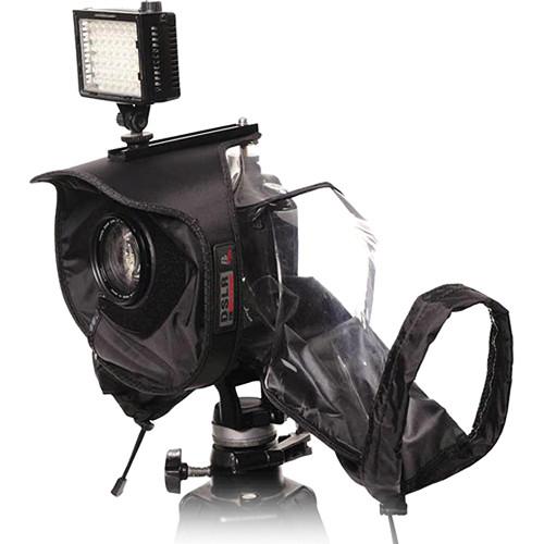 Petrol Rain Cover For HD-DSLR Cameras