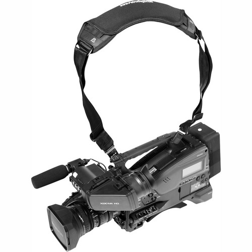 Petrol PL2002 Camera Strap with Sony Connectors