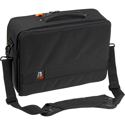 "Petrol PM804 Deca 17"" LCD Monitor Bag"