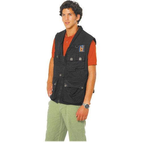 Petrol Photographer's Vest - (X Large)