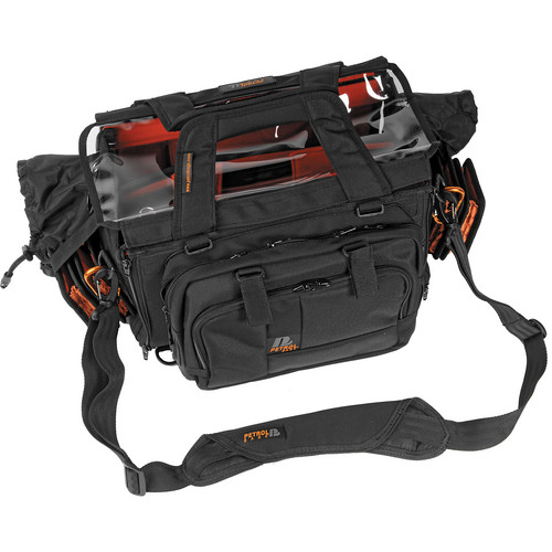 Petrol PS603 Deca Eargonizer Bag (Extra Large)