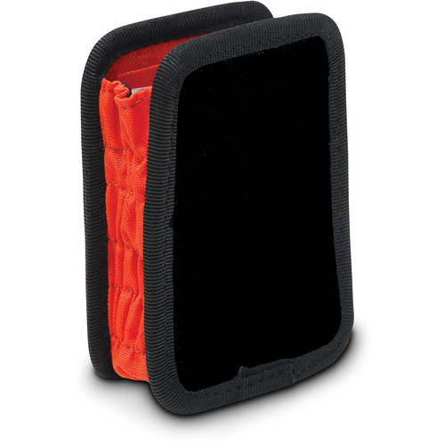 Petrol Deca Wireless Pouch (Black)