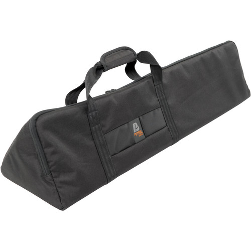 Petrol PT703 Soft Triangle Tripod Bag (Black)