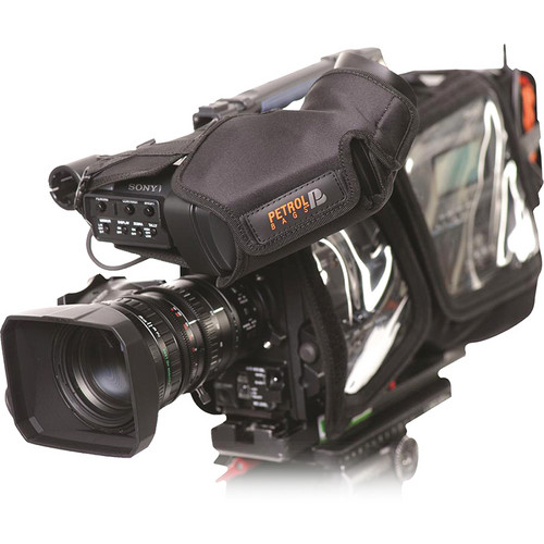 Petrol CamWrap for Sony PMW-500/350/320