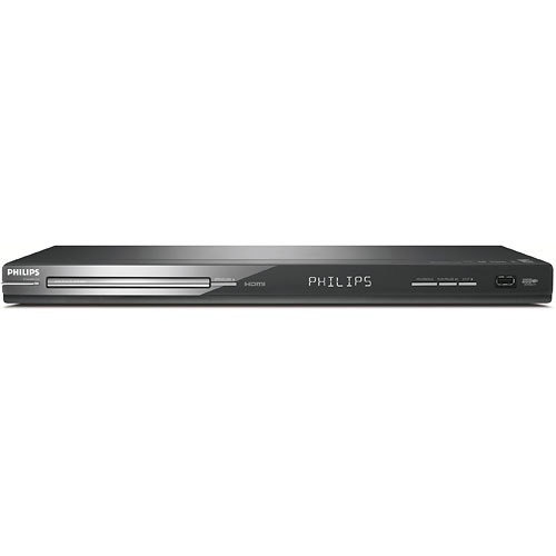 Philips DVP-5982 DVD Player