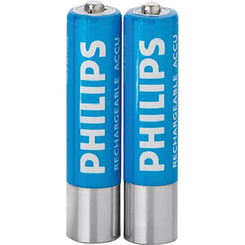 Philips Rechargeable Batteries 9154