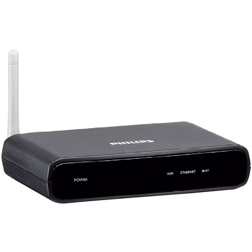 Philips RFX9400/37 Network Extender for Pronto