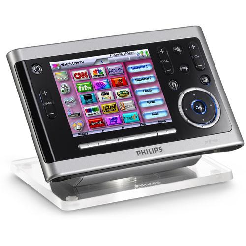 Philips TSU9600 Home Control Panel