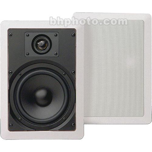 """Phoenix Gold ATi6 2-Way 6-1/2"""" 200 Watts, In-Wall Speaker - Pair"""