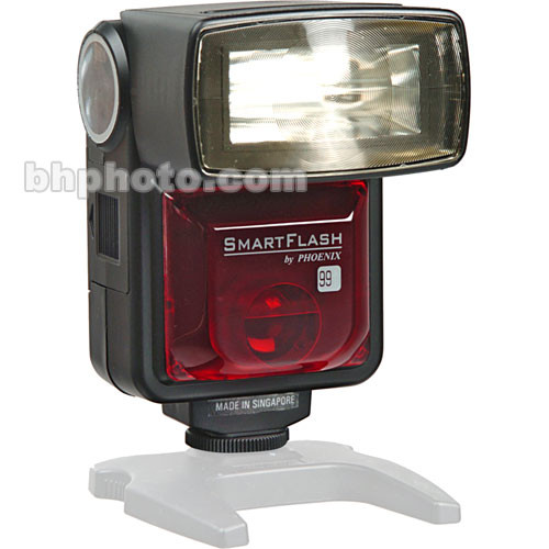 Phoenix SmartFlash 99n Shoe-Mount Flash for Nikon i-TTL