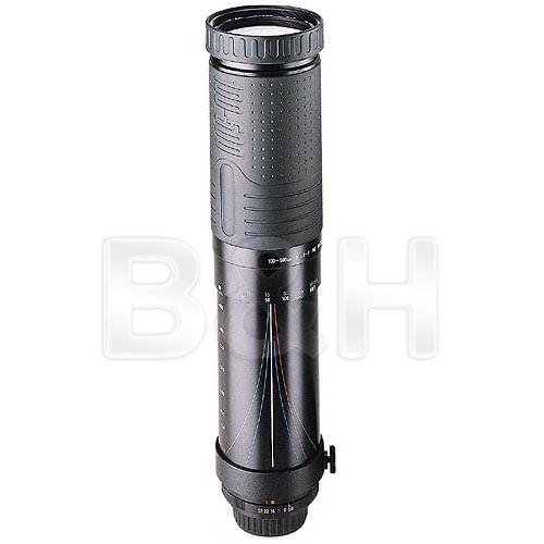 Phoenix Zoom Telephoto 100-500mm f/5.6-8.0 MF Lens