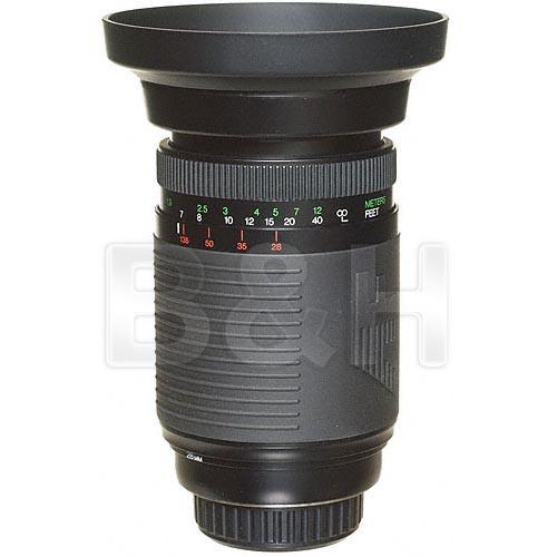 Phoenix Zoom W/A-Telephoto 28-300mm f/4.0-6.3 AF Lens