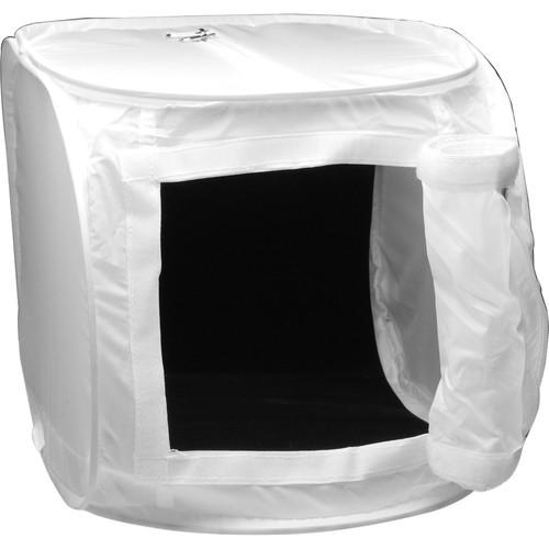 "Photek Digital Lighthouse Shooting Tent - Extra Small 10.5 x 10.5 x 13.5"""