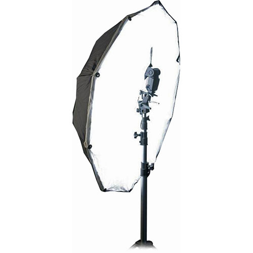 "Photek Softlighter Hot Shoe Diffuser Kit (36"")"