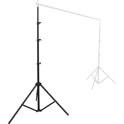 Photek ST4010 Stand for Background Support System (Replacement) (Black)