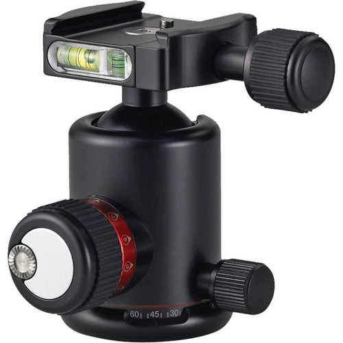 Photo Clam PC-33NS Ball Head (Black)