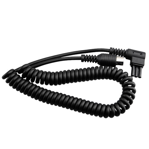 Photoflex TritonFlash Battery Power Cable for Canon Speedlite