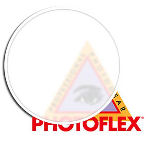 "Photoflex LiteDisc Diffuser Circular Reflector, White Translucent, 32"" (81.3cm)"