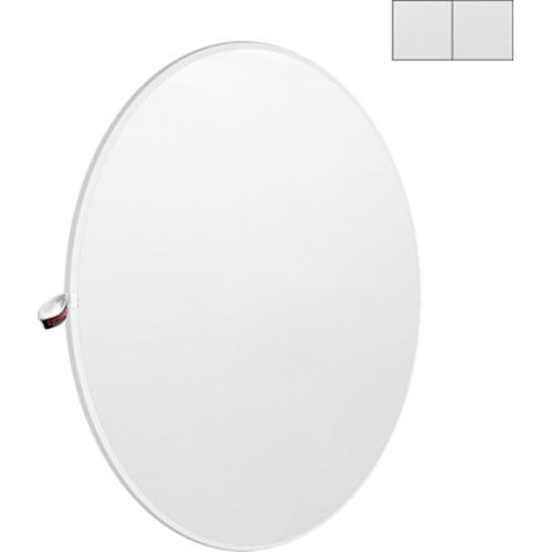"Photoflex LiteDisc Diffuser Circular Reflector, White Translucent, 52"" (132cm)"