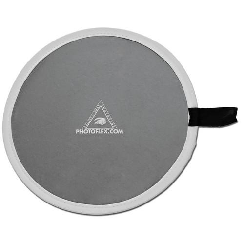 "Photoflex 12"" LiteDisc QD Exposure/White Balance Disc"