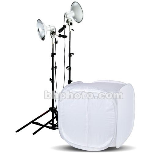 Photoflex First Studio Two-Light Product Kit (120VAC)