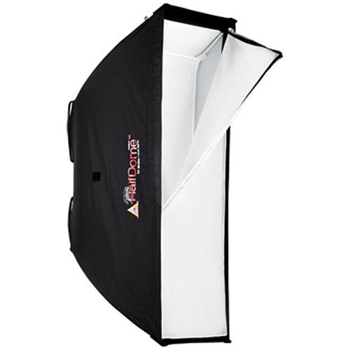 "Photoflex Medium Half Dome with White Interior (15.5 x 55 x 23"")"