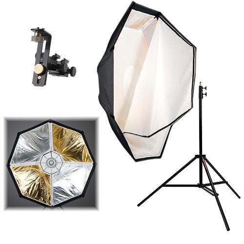 Photoflex OctoDome3 Multi Kit - 3' (91cm) Diameter