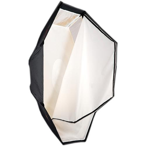 Photoflex OctoDome3 Softbox, Small - 3' (91cm) Diameter