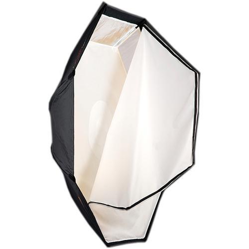 Photoflex OctoDome3 Softbox, Medium - 5' (1.5 m) Diameter
