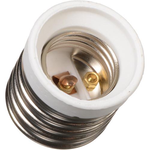 Photoflex Mogul to E-27 Lamp Adapter