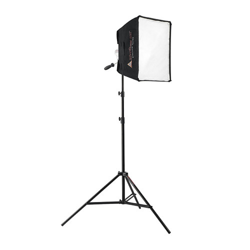 Photoflex Starlite QL SilverDome 1 Softbox Light Kit (120VAC)