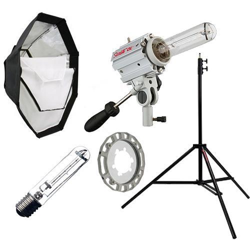 Photoflex Starlite-OctoDome nxt 3' Basic Kit (120-240 VAC)