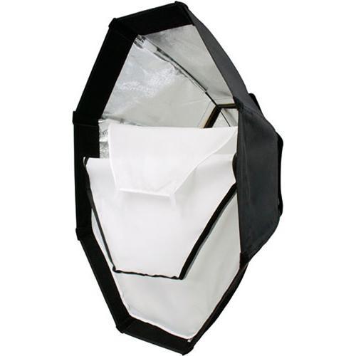 Photoflex OctoDome nxt Softbox, Small - 3' (91cm) Diameter